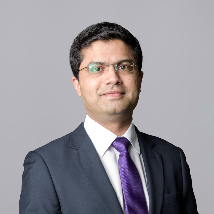 Amit Deshpande - Director of Financial Planning and Analysis