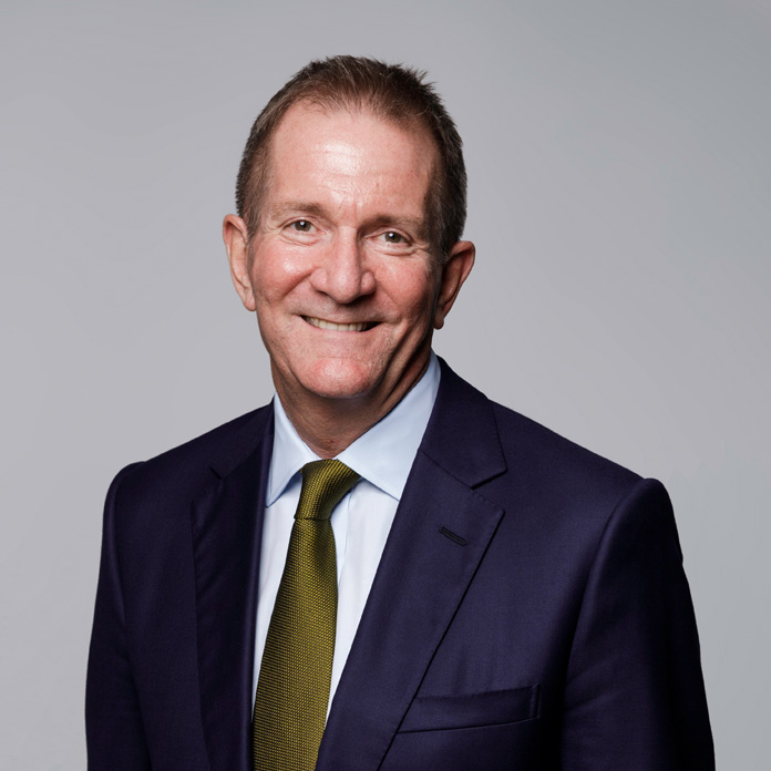 David Morley - Chairman