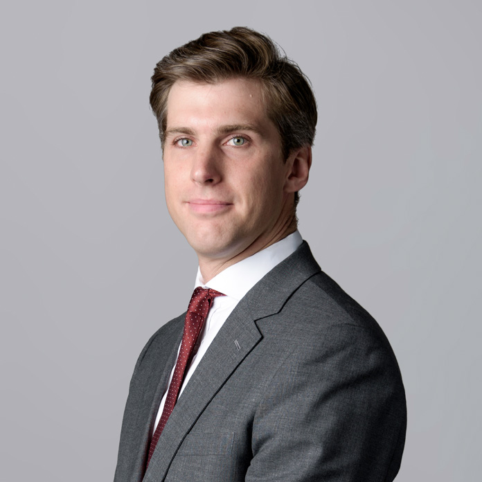 James Williamson - Associate Director