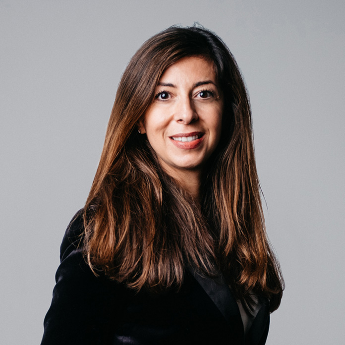 Yasmin Mohammad - Head of International Arbitration